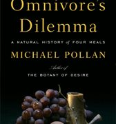 recommended reading the omnivore delima