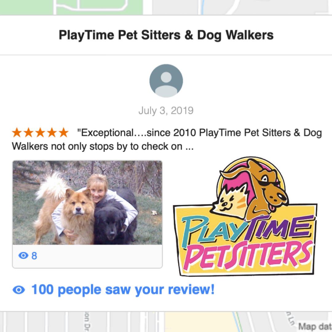 Dog walkers colorado springs
